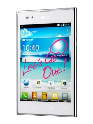LG Optimus Vu F100S Specifications