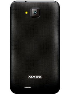 Maxx AX8 Note II Price in India