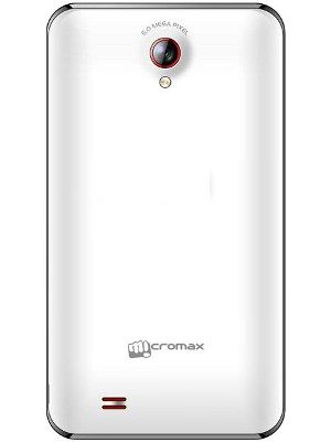 Micromax A101 Specifications