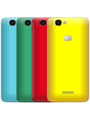 Micromax A120 Canvas Pro HD Features