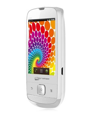 Micromax A30 Smarty 3.0 Specifications