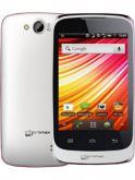 Micromax A51 Bolt Specifications