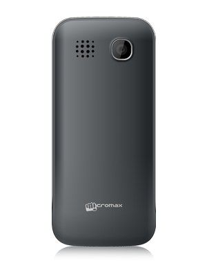 Micromax X340 Specifications