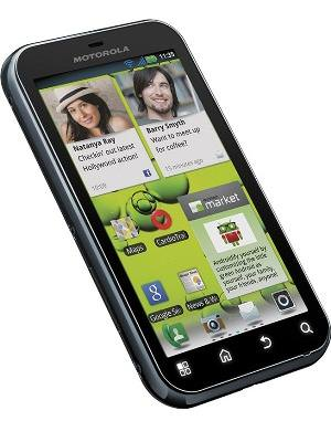 Motorola DEFY Plus Price in India