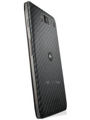 Motorola DROID RAZR HD Specifications