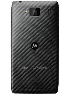 Motorola DROID RAZR HD Features