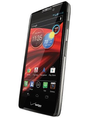 Motorola DROID RAZR MAXX HD Specifications