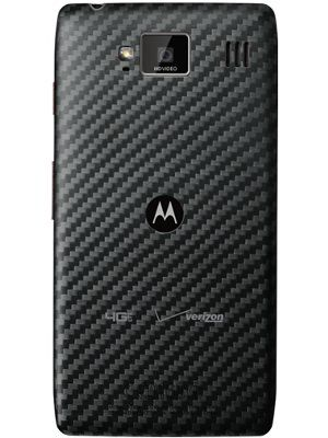 Motorola DROID RAZR MAXX HD Features