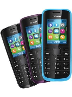 Nokia 114 Specifications