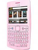 Nokia Asha 205 (Single SIM) Features