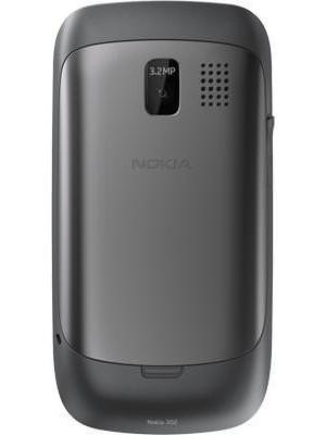 Nokia Asha 302 Features