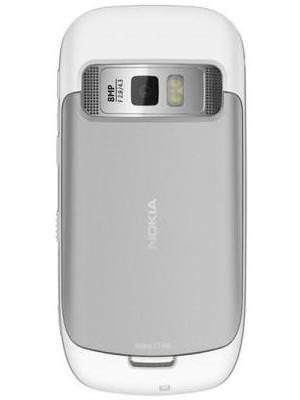 Nokia C7 Features