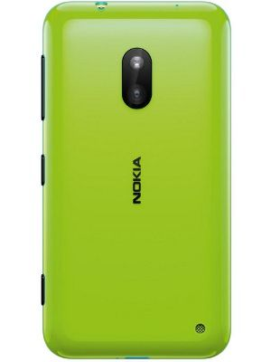 Nokia Lumia 620 Features