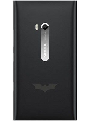 Nokia Lumia 800 - The Dark Knight Rises Limited Edition Review