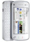 Nokia N97 Features