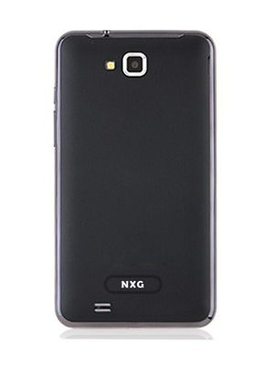 NXG Xfab Phablet 8GB WiFi and 3G Review