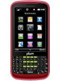 Plum Tracer II W100 Specifications