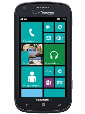 Samsung Ativ Odyssey Specifications