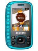 Samsung Corby Mate GT-B3313 Specifications