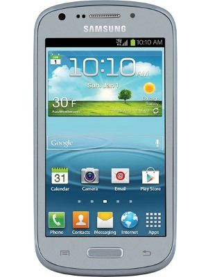 Samsung Galaxy Axiom R830 Specifications