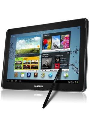Samsung Galaxy Note 10.1 16GB Review