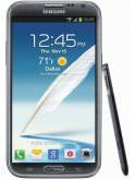 Samsung Galaxy Note II CDMA Price