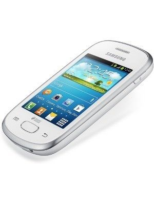 Samsung Galaxy Star Review