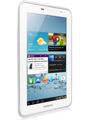Samsung Galaxy Tab 2 7.0 P3110 16GB and WiFi Specifications