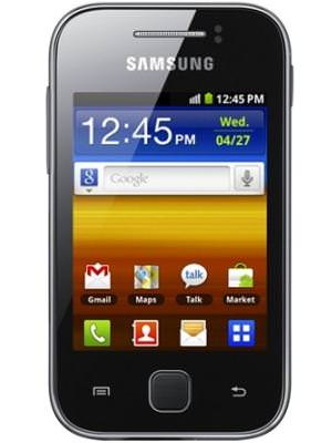 Samsung Galaxy Y