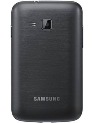 Samsung Galaxy Y Pro Duos Features