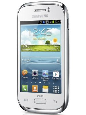 Samsung Galaxy Young Duos Specifications