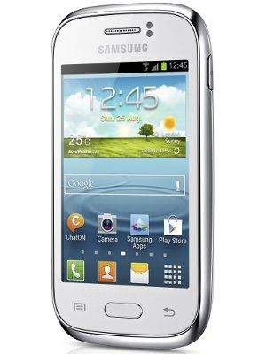 Samsung Galaxy Young Price in India