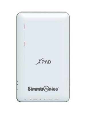 Simmtronics Xpad X1010 Specifications
