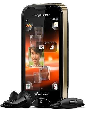 Sony Ericsson Mix Walkman Price in India