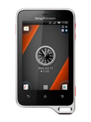 Sony Ericsson Xperia Active Price