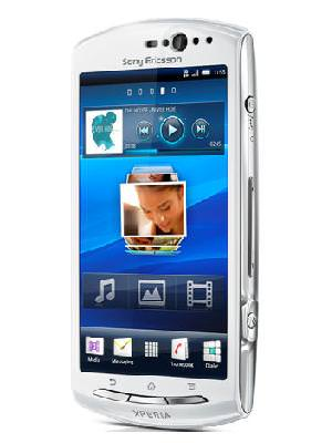 Sony Ericsson Xperia Neo V Price in India