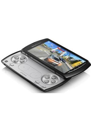 Sony Ericsson Xperia Play Features
