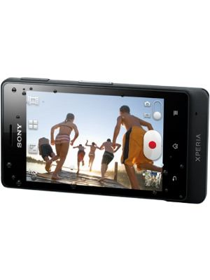 Sony Xperia Go Review