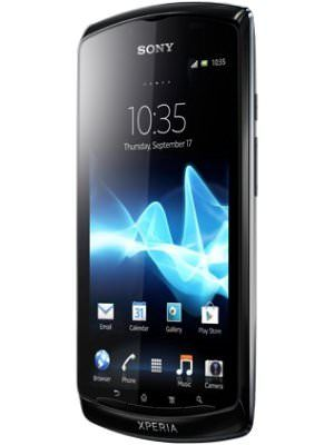 Sony Xperia Neo L Price in India