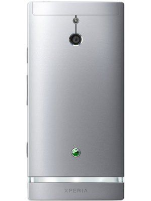 Sony Xperia P Features