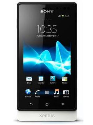 Sony Xperia Sola Specifications