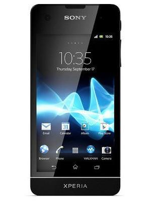 Sony Xperia SX LTE Specifications