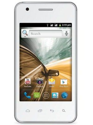 Spice Mi-351 Smart Flo Specifications