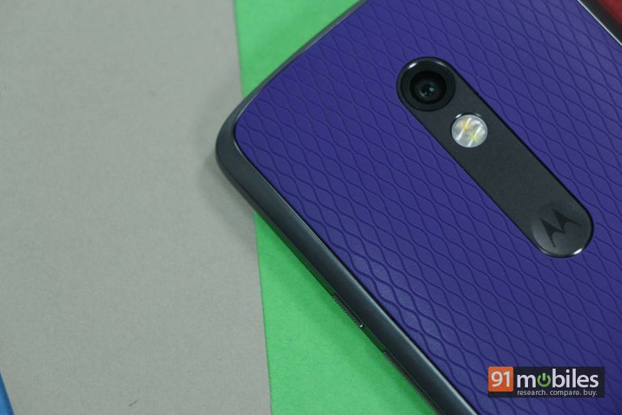 Motorola Moto X Play review 13