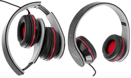 Advent Echo Phonz AD-HP headphones