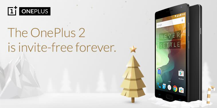 OnePlus holiday offers
